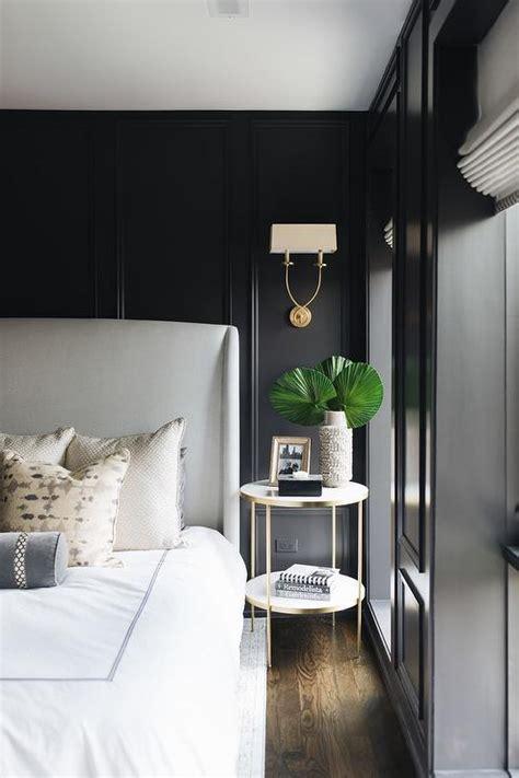 gray walls black trim black walls with black trim moldings and light gray