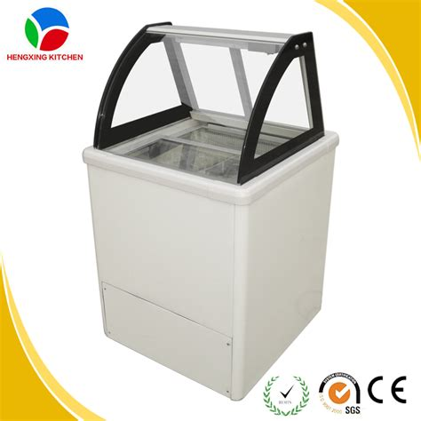 small cabinet freezer display cabinet mini display freezer