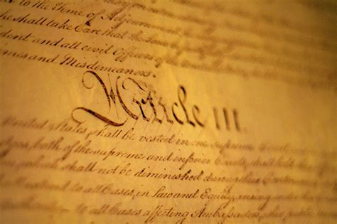 what are the three sections of the constitution 2nd amendment don t forget article iii section 3
