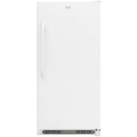 frigidaire 13.8 cu. ft. frost free upright freezer in