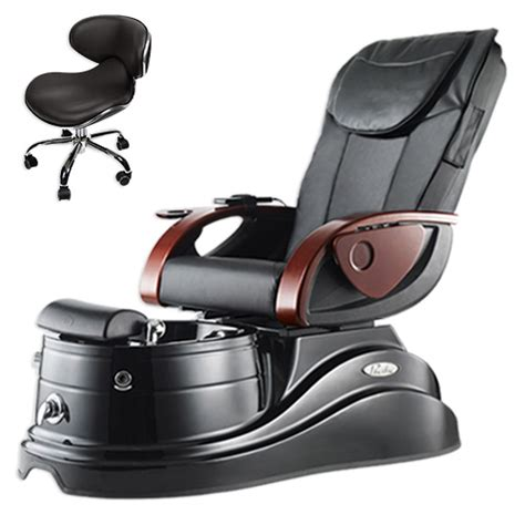 pacific ax whirlpool pedicure spa chair j a usa