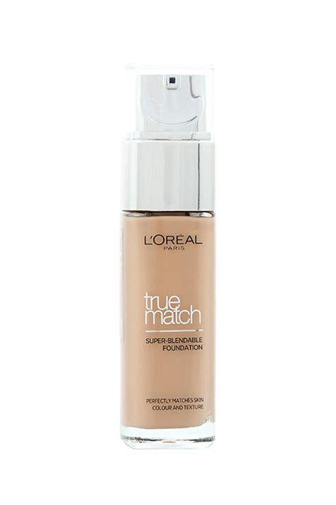 who sells l shades l oreal paris new true match foundation 30ml various