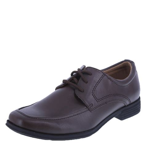 oxford dress shoe boys grant oxford dress shoe smartfit payless shoes
