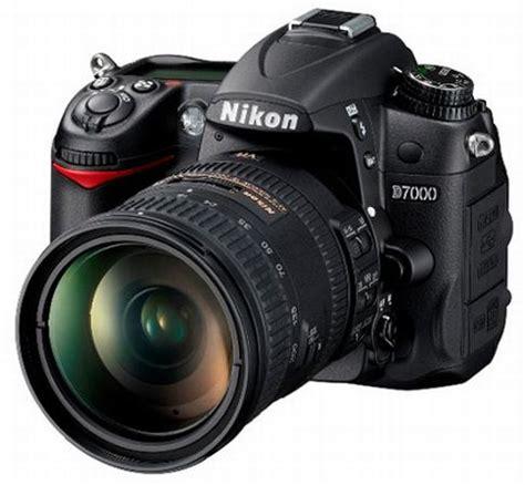 nikon d7000 digital slr camera launched; offers full 1080p