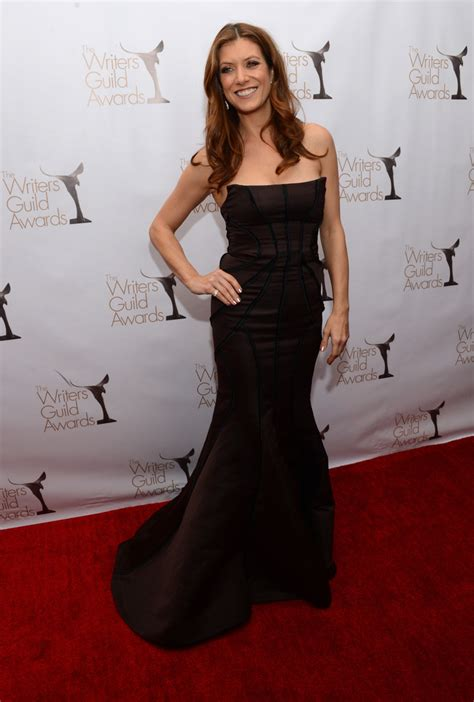 Elysium Carpet Kate Walsh by Kate Walsh Attends The 2013 Wga West Writers Guild Awards