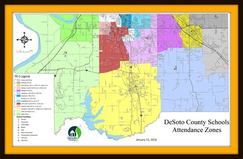 Desoto County Schools Calendar Welcome To Desoto Csd