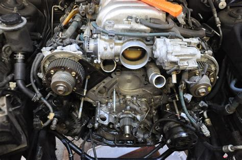 airbag deployment 1996 lexus ls electronic valve timing service manual install timing cover on 2000 lexus ls advice on replacing timing belt and