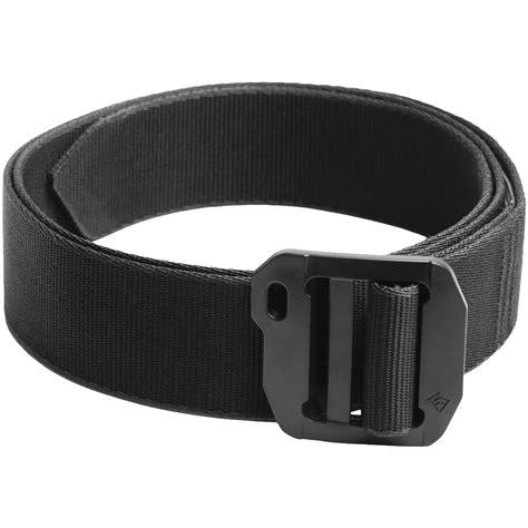 Tactical Bdu Belt 1 5 Tactical Bdu 1 5 Quot Belt Black Black 1st