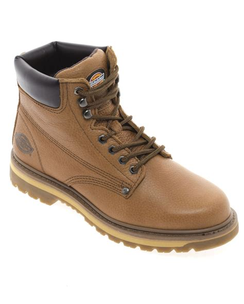 Nike Safety Boots Eagle Leather resistant boots uk
