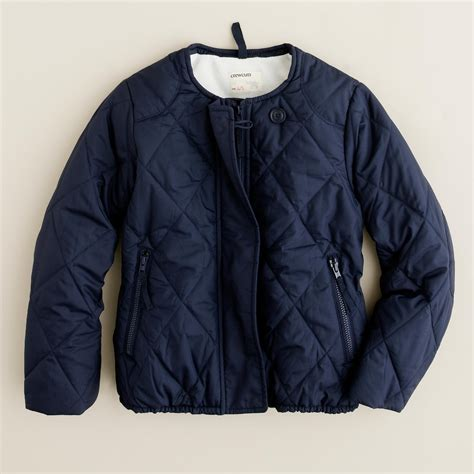 Quilted Barn Jacket by Quilted Barn Jacket J Crew