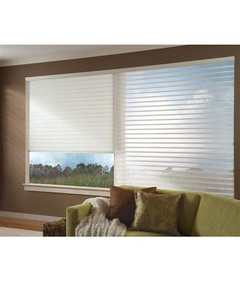window blinds technology window tech white translucent blinds buy window tech white translucent blinds online at low