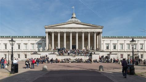 Ucl Mba Ranking by Top 10 Ranking Universities In The World 2018 The Mental