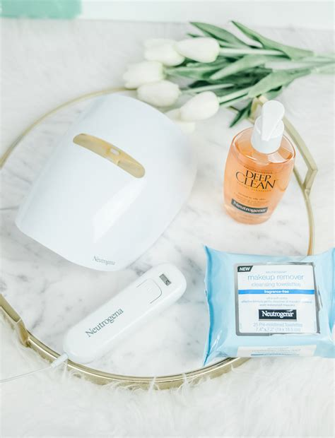 does light therapy work for acne does light therapy for acne really work la la lisette