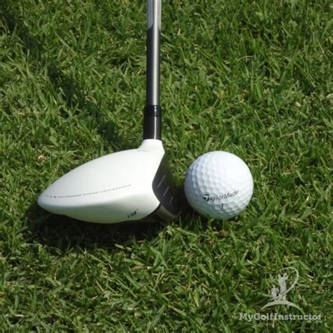 fairway wood swing hybrids and woods my golf instructor