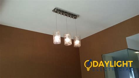 install lighting fixture install lighting fixtures electrician singapore landed
