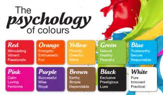 color communications color psychology in web design