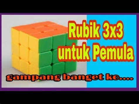 tutorial rubik cube 3x3 untuk pemula free downloads music rumus rubik 3 215 3 pemula mp3 barumusic
