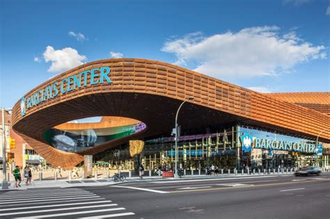 design center brooklyn barclays center aecom
