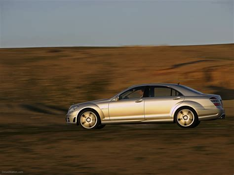 2009 mercedes s65 amg 2009 mercedes amg s65 car picture 07 of 15
