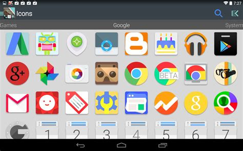 launcher themes for android tablet android l launcher theme soft for android 2018 free