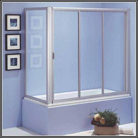 badewannen duschwand glas badewannen duschwand glas 3 teilig page beste
