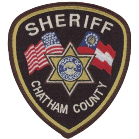 Chatham County Sheriff S Office by Deputy Sheriff Richard Allen Chatham County Sheriff