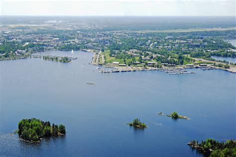 Harbor Detox Phone Number by Lappeenranta Harbour In Lappeenranta Finland Harbor