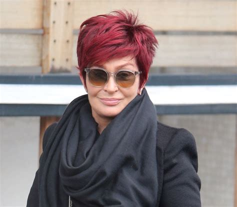 sharon osbourne hairstyles back of sharon osbourne hairstyles short hairstyle 2013