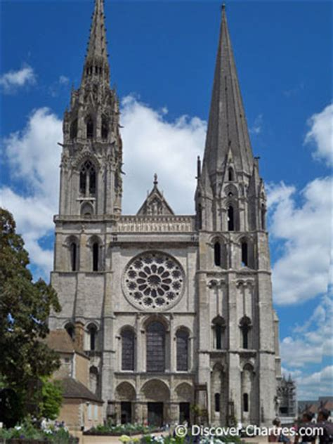 chartres cathedral the greatest ancient megastructure