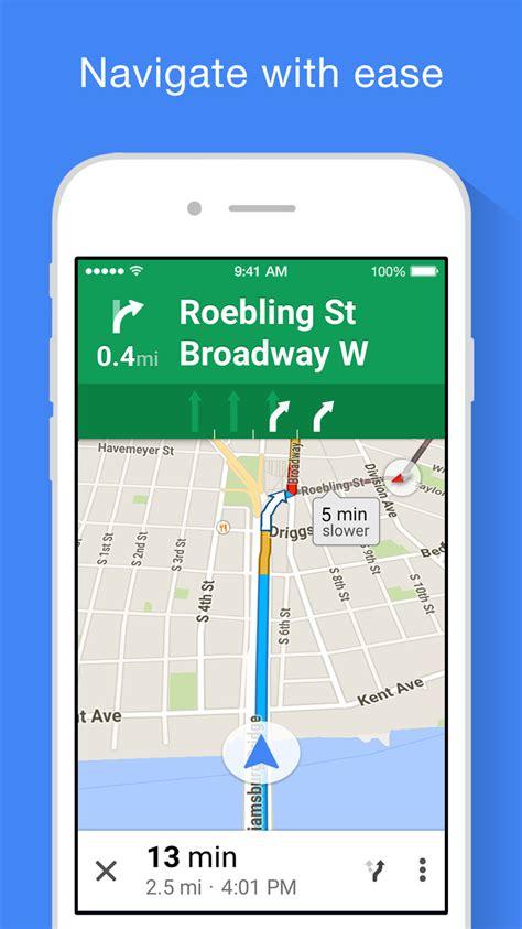 maps gets improved photo uploader more reliable