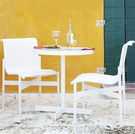 Small Outdoor Bistro Table Top 10 Bistro Sets For Outdoor Small Space Home Design And Interior