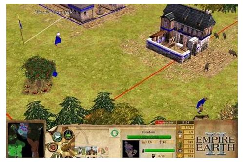 empire earth 2 descargar gratuita mac