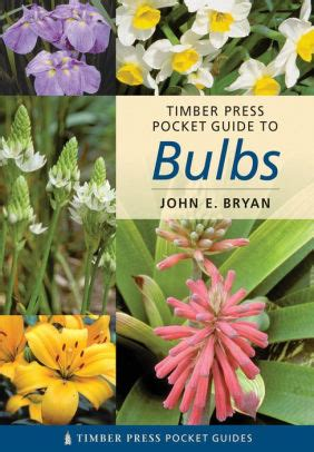 libro timber press pocket guide timber press pocket guide to bulbs by john e bryan f i hort f i hort paperback