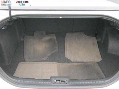 2011 ford fusion se seat covers for sale 2011 passenger car ford fusion se 4cyl new tires