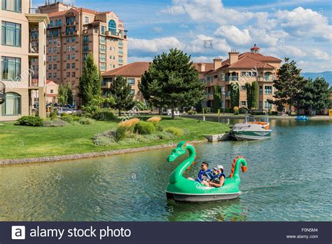 pedal boat vancouver paddleboat stock photos paddleboat stock images alamy