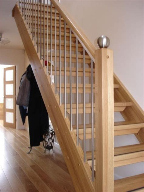 wooden stair case 17 best images about staircase on pinterest wood