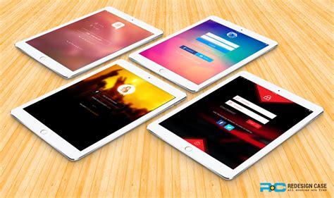dafont ipad psd gang provides free high quality mobile ui psd