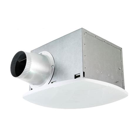 bathroom exhaust fan cfm upc 697453568012 nuvent exhaust fans super quiet 80 cfm