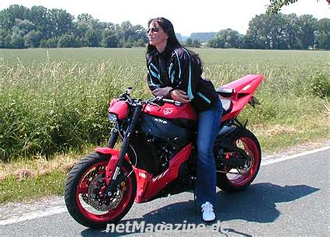 Streetfighter Motorradjacke by Netmagazine Motorrad Textiljacke Baxton