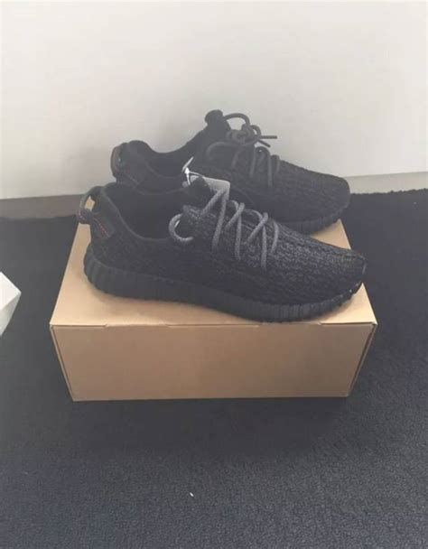 adidas yzy adidas yzy boost 350 pirate black kixify marketplace