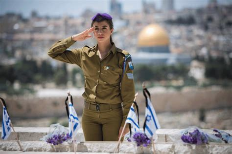 united states of israel has sacrificed sovereignty over israelis mark memorial day to remember 23 544 fallen