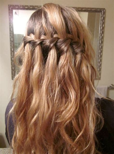 most beautiful braided hairstyles for long hair the wow