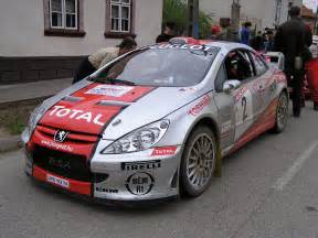 Peugeot 307 Wrc Cars Pictures Information Peugeot 307 Wrc Racing