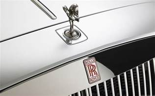 What Is The Rolls Royce Emblem Called Rolls Royce Logo Auto Cars Concept