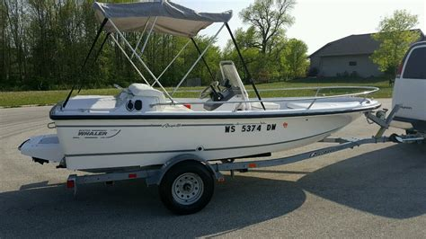 boston whaler boats new boston whaler 1995 for sale for 1 950 boats from usa