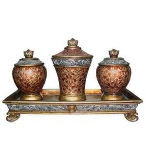 Decorative Kitchen Canister Sets by Browsing On Thisnext