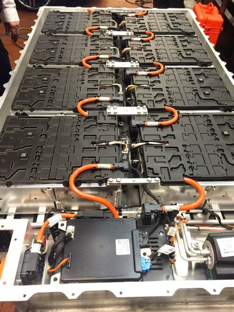 Bmw I3 Battery by Bmw Rolls Out I3 Powered Energy Storage System