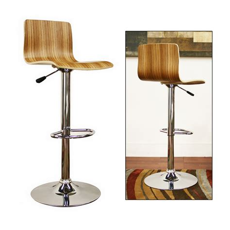 wholesale bar stool lidell wood bar stool by wholesale interiors in modern