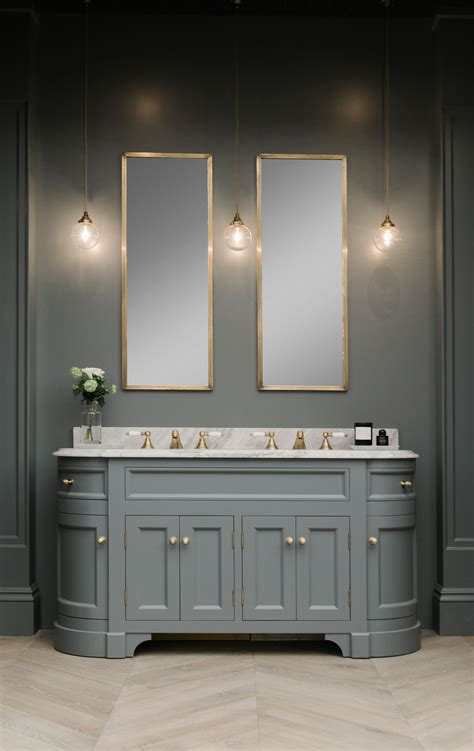marble sink vanity unit stratford vanity unit painted in btwn and wolf