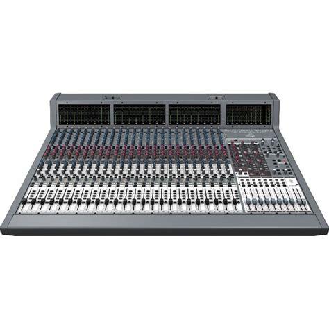 Mixer Eurodesk behringer eurodesk mx9000 mixing console